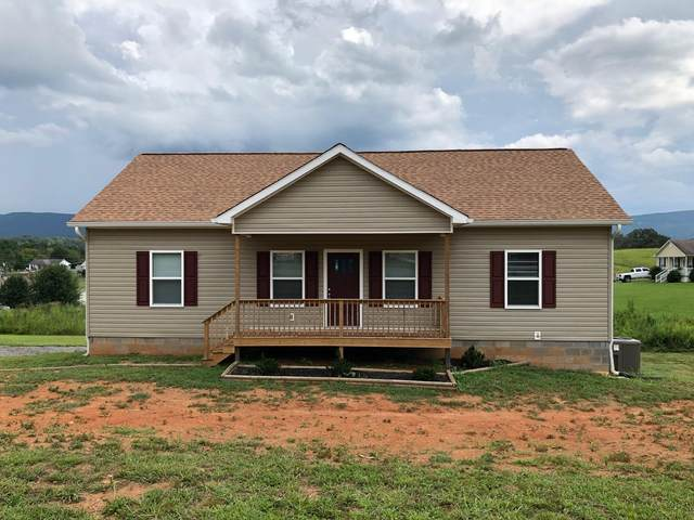 165 Rena Dr, Whitwell, TN 37397 (MLS #1292162) :: Keller Williams Realty | Barry and Diane Evans - The Evans Group