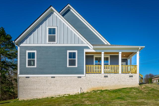 9301 Shadow Point Cir, Chattanooga, TN 37421 (MLS #1292889) :: Chattanooga Property Shop