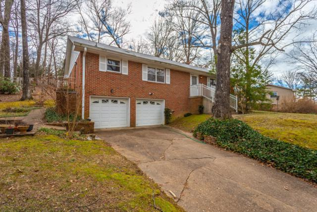 312 Signal Mountain Blvd, Signal Mountain, TN 37377 (MLS #1293179) :: Keller Williams Realty | Barry and Diane Evans - The Evans Group