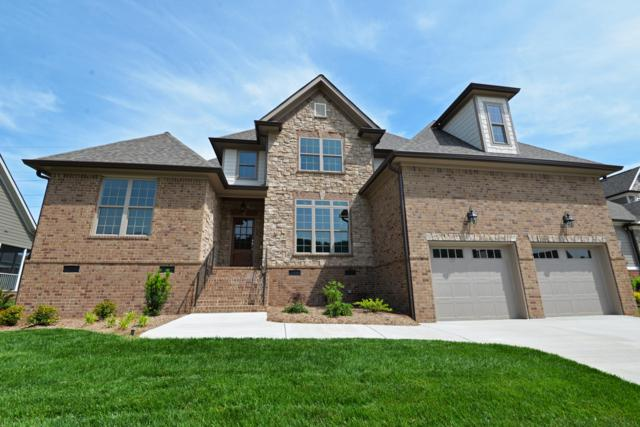 1254 Hidden Creek Dr, Chattanooga, TN 37405 (MLS #1293358) :: Keller Williams Realty | Barry and Diane Evans - The Evans Group