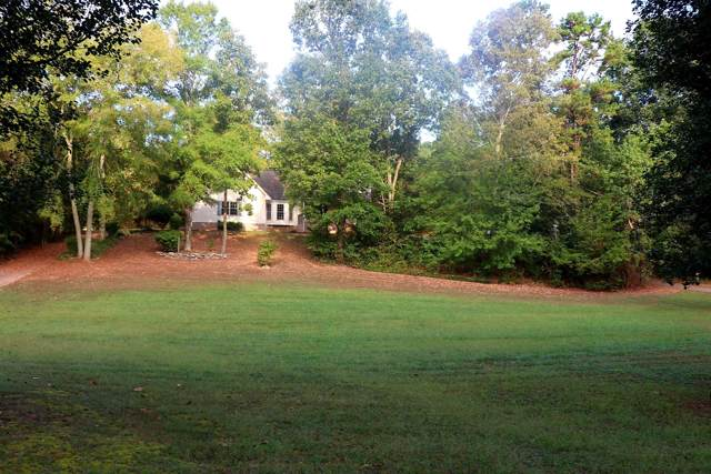 1582 NW Eads Bluff Rd, Georgetown, TN 37336 (MLS #1293635) :: Chattanooga Property Shop