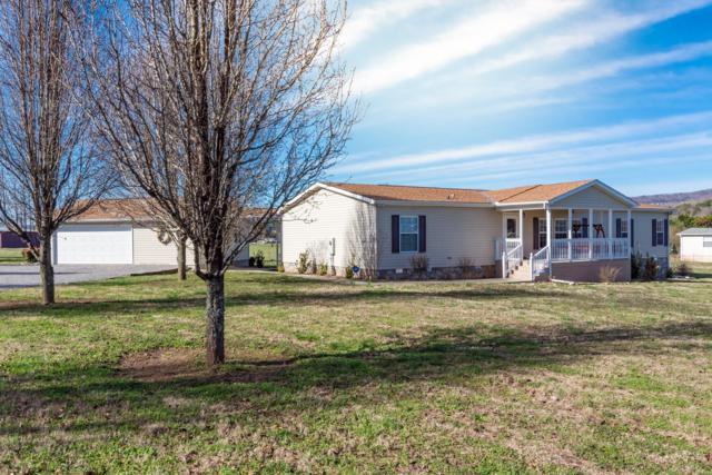 167 Jim Stewart Rd, Dunlap, TN 37327 (MLS #1294679) :: Chattanooga Property Shop