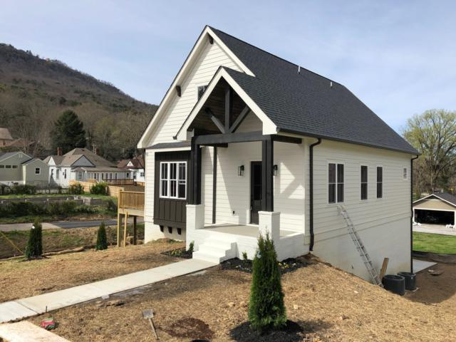 1409 W 43rd St, Chattanooga, TN 37409 (MLS #1295091) :: Chattanooga Property Shop