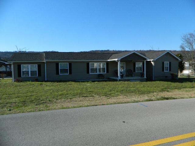40 Oak Ave, Trenton, GA 30752 (MLS #1295118) :: Keller Williams Realty | Barry and Diane Evans - The Evans Group