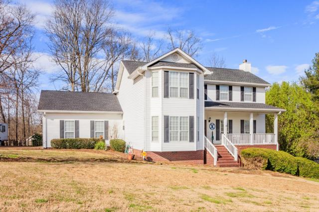 54 Dogwood Tr, Ringgold, GA 30736 (MLS #1295852) :: Grace Frank Group