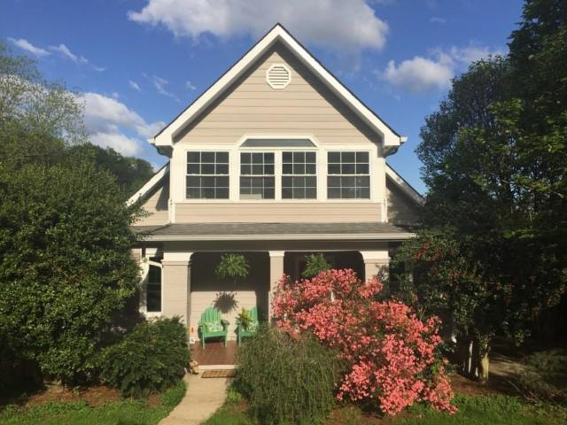 1120 W Mississippi Ave, Chattanooga, TN 37405 (MLS #1295889) :: Keller Williams Realty   Barry and Diane Evans - The Evans Group