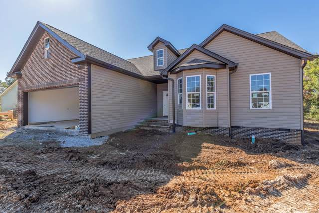 4514 Brick Mason Ct, Chattanooga, TN 37411 (MLS #1296248) :: Keller Williams Realty | Barry and Diane Evans - The Evans Group