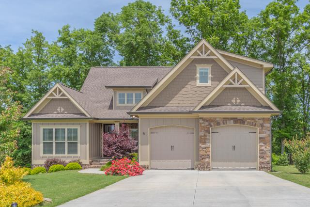 118 Stone Throw Ln, Chickamauga, GA 30707 (MLS #1298137) :: Austin Sizemore Team