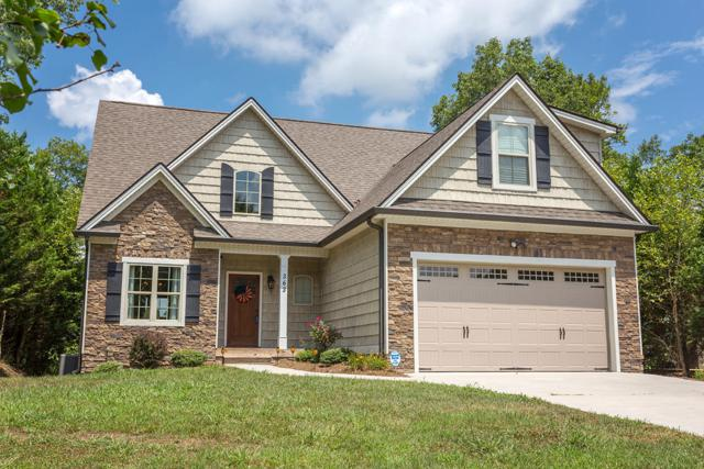 363 Dogwood Ln, Decatur, TN 37322 (MLS #1302665) :: The Edrington Team