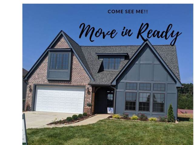 12193 Jaiden Ct #31, Soddy Daisy, TN 37379 (MLS #1303097) :: Keller Williams Realty | Barry and Diane Evans - The Evans Group