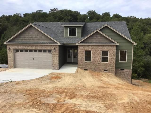 5628 Caney Ridge Cir, Ooltewah, TN 37363 (MLS #1304732) :: Keller Williams Realty | Barry and Diane Evans - The Evans Group
