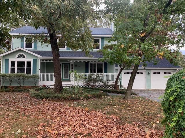 1912 Port Royal Dr, Soddy Daisy, TN 37379 (MLS #1304929) :: Chattanooga Property Shop