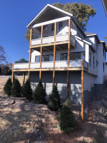 1110 Valentine Circle, Chattanooga, TN 37405 (MLS #1305090) :: Keller Williams Realty | Barry and Diane Evans - The Evans Group