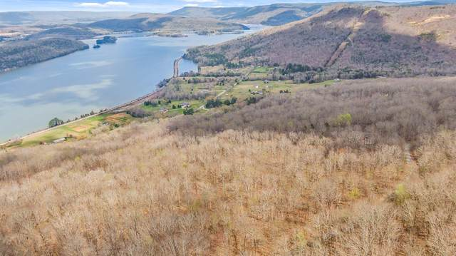 0 Scenic Dr #33, South Pittsburg, TN 37380 (MLS #1305764) :: The Jooma Team