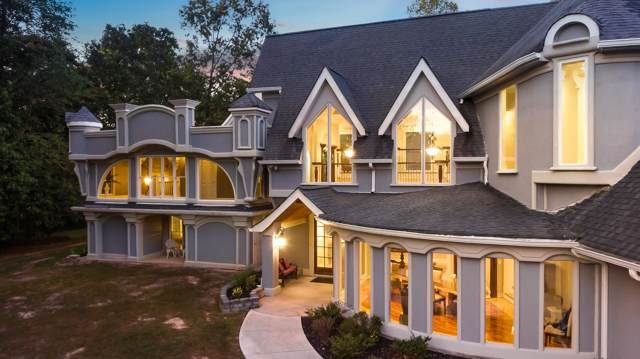 171 SW Greendale Ln, Mcdonald, TN 37353 (MLS #1306909) :: Keller Williams Realty | Barry and Diane Evans - The Evans Group