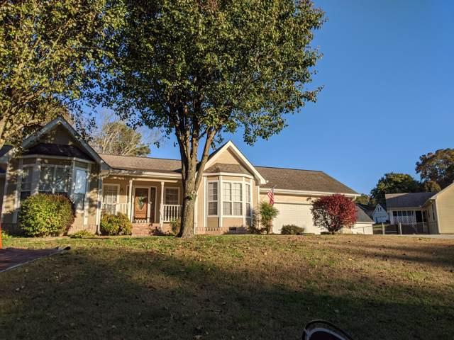 192 Crestwood Dr, Ringgold, GA 30736 (MLS #1307598) :: Chattanooga Property Shop