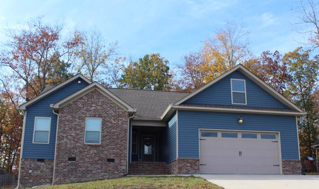 6982 Grazing Ln, Birchwood, TN 37308 (MLS #1309298) :: The Mark Hite Team
