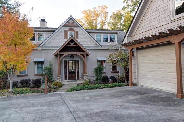 459 Shoreline Dr, Spring City, TN 37381 (MLS #1309422) :: Grace Frank Group