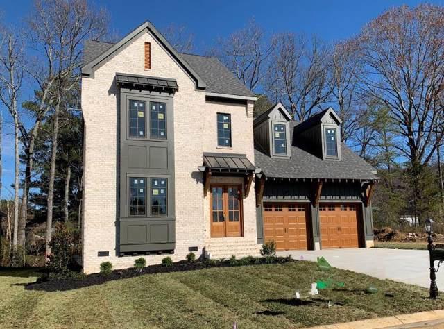 9523 Wolfcreek Tr #5, Ooltewah, TN 37363 (MLS #1309477) :: Chattanooga Property Shop