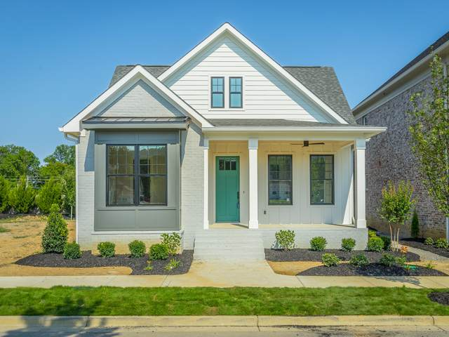 7051 Arbury Way, Ooltewah, TN 37363 (MLS #1311418) :: Chattanooga Property Shop