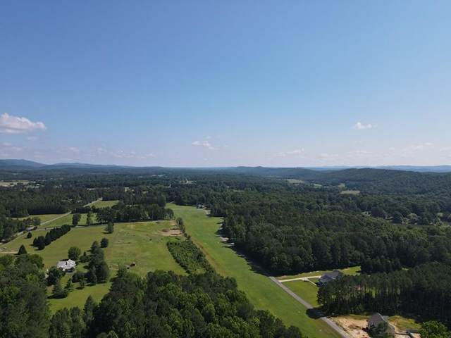 0 Blue Mountain Rd Lot # 6, Trion, GA 30753 (MLS #1313972) :: Keller Williams Realty | Barry and Diane Evans - The Evans Group