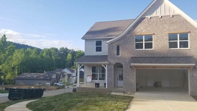 5542 Abby Grace Loop, Chattanooga, TN 37415 (MLS #1313988) :: Chattanooga Property Shop