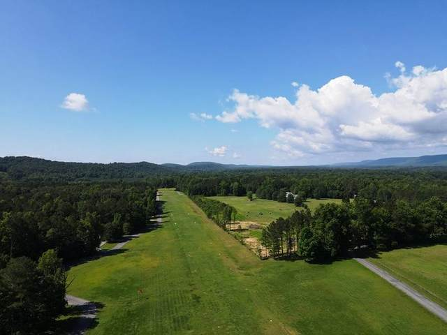 0 E Broomtown East Rd Lot #12, Trion, GA 30753 (MLS #1314091) :: The Chattanooga's Finest | The Group Real Estate Brokerage
