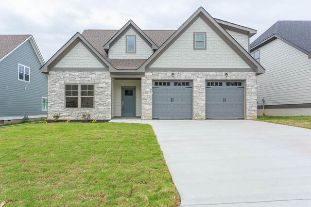 9077 Silver Maple Dr, Ooltewah, TN 37363 (MLS #1317215) :: Keller Williams Realty | Barry and Diane Evans - The Evans Group