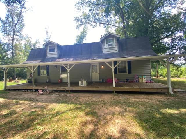 146 County Road 603 Rd, Athens, TN 37303 (MLS #1317893) :: Keller Williams Realty   Barry and Diane Evans - The Evans Group