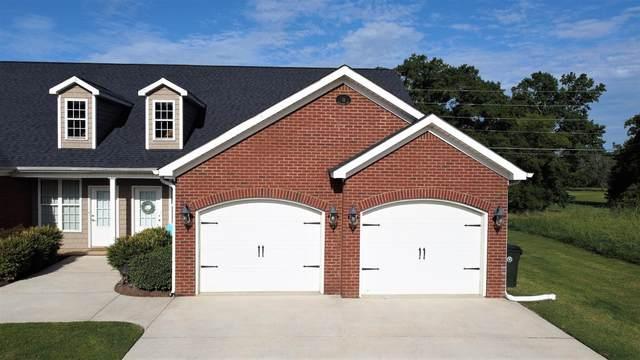 13 Windsor Way, Ringgold, GA 30736 (MLS #1317954) :: Keller Williams Realty | Barry and Diane Evans - The Evans Group