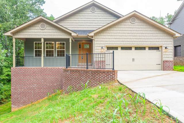 302 Arbor Pointe Tr, Dayton, TN 37321 (MLS #1322084) :: Denise Murphy with Keller Williams Realty