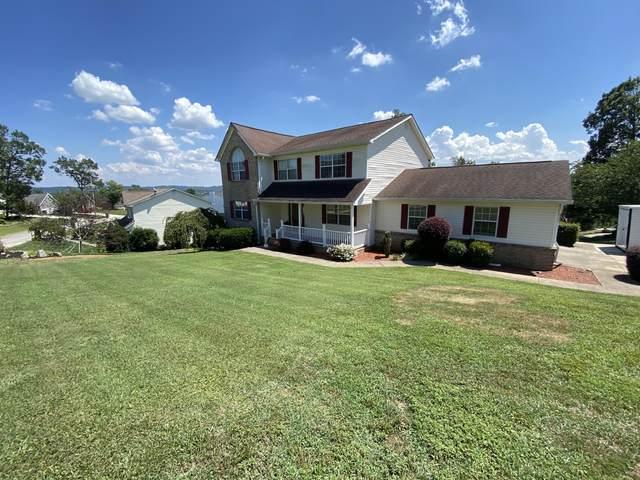 4006 Brock Rd, Chattanooga, TN 37421 (MLS #1322304) :: Austin Sizemore Team