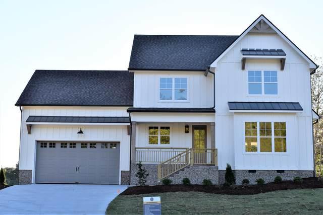 8716 Woodbury Acre Ct #29, Harrison, TN 37341 (MLS #1322572) :: Smith Property Partners