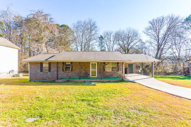 608 Windy Tr, Lafayette, GA 30728 (MLS #1323583) :: Austin Sizemore Team