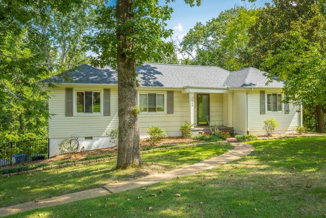 3249 Ozark Cir, Chattanooga, TN 37415 (MLS #1323610) :: Keller Williams Realty | Barry and Diane Evans - The Evans Group