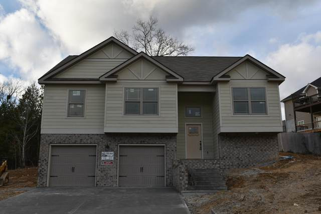 588 Hatch Tr Lot No. #127, Soddy Daisy, TN 37379 (MLS #1325953) :: EXIT Realty Scenic Group