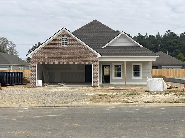 102 Country Cove Dr, Rossville, GA 30741 (MLS #1328440) :: Smith Property Partners