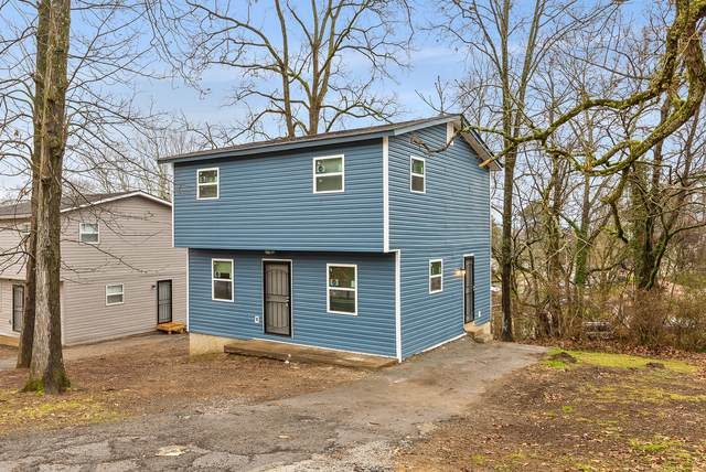 810 Sylvan Dr, Chattanooga, TN 37411 (MLS #1329635) :: Chattanooga Property Shop