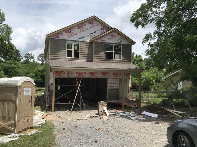 3511 Kellys Ferry Rd, Chattanooga, TN 37419 (MLS #1329677) :: Chattanooga Property Shop