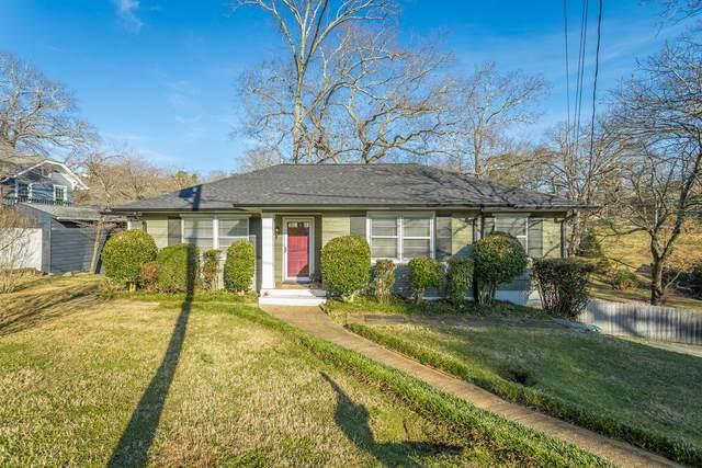 1281 Duane Rd, Chattanooga, TN 37405 (MLS #1329906) :: Austin Sizemore Team