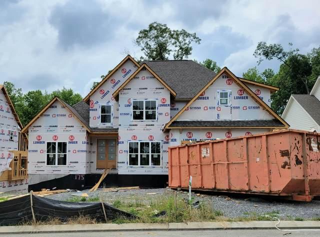 9436 Peppy Branch Tr #175, Apison, TN 37302 (MLS #1330374) :: Smith Property Partners