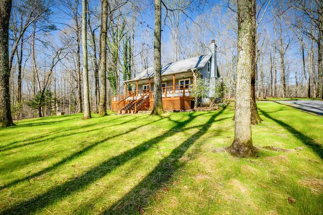 373 Mountain Cir, Mcdonald, TN 37353 (MLS #1333268) :: The Hollis Group