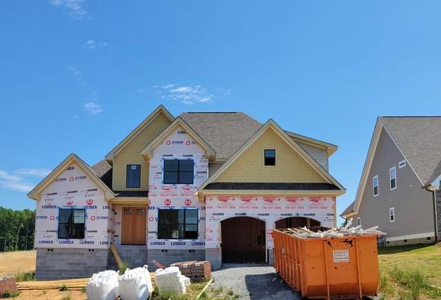 10625 Brownspring Dr #108, Apison, TN 37302 (MLS #1334977) :: Elizabeth Moyer Homes and Design/Keller Williams Realty