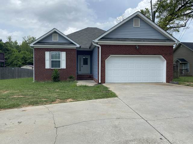 1182 N Moore Rd, Chattanooga, TN 37411 (MLS #1335688) :: Chattanooga Property Shop