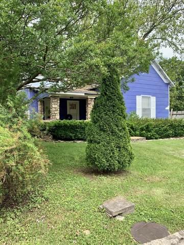 311 Betsy Pack Dr, Jasper, TN 37347 (MLS #1335878) :: Smith Property Partners