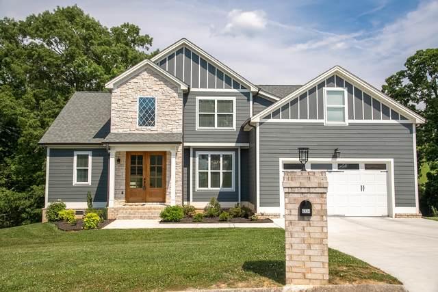 6334 Breezy Hollow Ln, Harrison, TN 37341 (MLS #1336056) :: Smith Property Partners