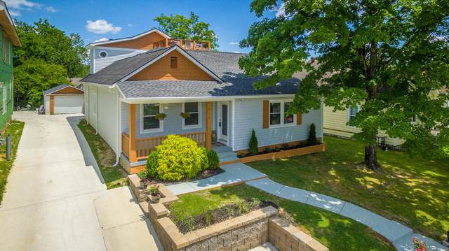 512 Tucker St, Chattanooga, TN 37405 (MLS #1336744) :: The Chattanooga's Finest | The Group Real Estate Brokerage