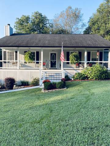 614 Courtney Ln, Chattanooga, TN 37415 (MLS #1341036) :: The Hollis Group