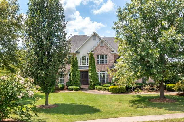8322 Rambling Rose Dr, Ooltewah, TN 37363 (MLS #1341263) :: Keller Williams Greater Downtown Realty | Barry and Diane Evans - The Evans Group