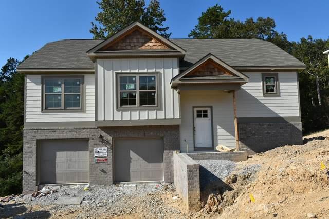 6837 Steep Hill Lot No. 1466, Ooltewah, TN 37363 (MLS #1342326) :: Chattanooga Property Shop